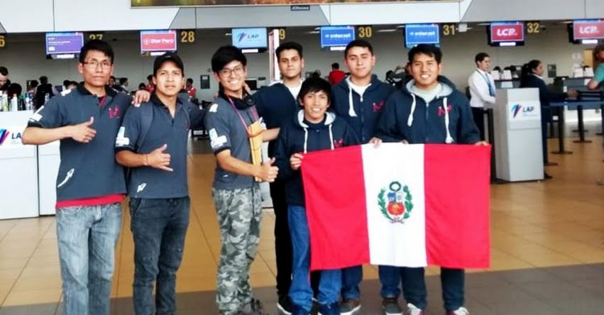 UNI: Estudiantes de la Universidad Nacional de Ingeniería participarán en competencia aeroespacial en EE. UU. - www.uni.edu.pe