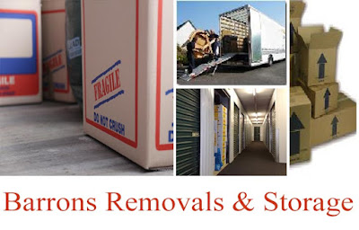 Moving House ? Barrons House Removals Apperley Bridge