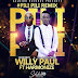 New Audio|Willy Paul ft Harmonize_Pili pili Remix|Listen/Download Now