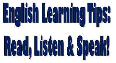 Tips Mudah Belajar Bahasa Inggris Bagi Pemula