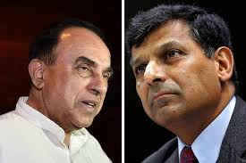 There is a Tamil Brahmin subplot in the Subramanian Swamy Vs Raghuram Rajan saga, notes a famous member of the community, R K Raghavan, former head of  CBI.   Writing in The Quint recently, he had noted that it was a case of one Tamil Brahmin (Subramanian Swamy) targeting another  (Raghuram Rajan).  Raghavan notes that he is extremely annoyed and intrigued that Raghuram Rajan's chief tormentor was a Tamil Brahmin or TamBram, as they are popularly called.
