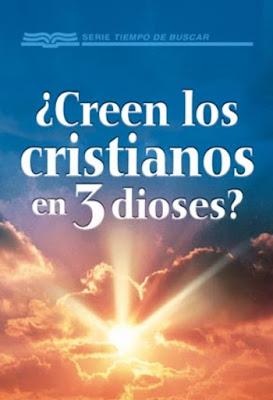 Ministerios RBC-¿Creen Los Cristianos En 3 Dioses?-