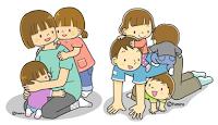 Orienta Creativa: EL JUEGO EN FAMILIA