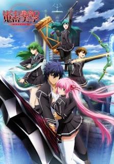 Hagure Yuusha no Aesthetica BD Episode 01-12 [END] MP4 Subtitle Indonesia