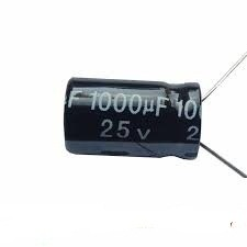 Tụ hóa 1000uF 25V