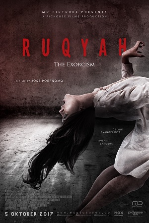 Jadwal RUQYAH THE EXORCISM di Bioskop