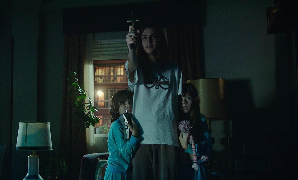 Veronica, il film dell'horror di Netflix che pochi riusciranno a finire di vedere