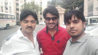 ''ससुराल'' की शूटिंग 12 जनवरी से गुजरात में ! | Pradeep Pandey 'Chintu's Sasural Film Shooting on 12 January, 2017  in Gujarat