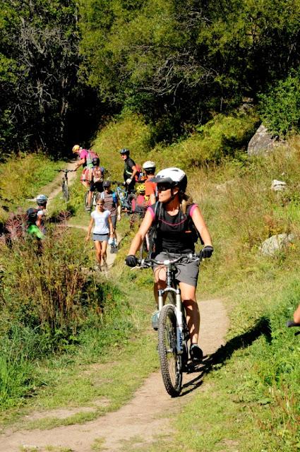 haute-maurienne, wandelen in de franse alpen, hameau de l'ecot, fietsen in de franse alpen, bonneval-sur-arc, maurienne,