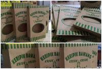 Paper-bag-kecil Cetak Paper Bag Kemasan Makanan