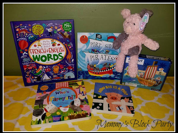 Expand Your Child's Horizons at Every Age with Barefoot Books by Donna Hart + Children of the World Gift Set #Giveaway ($36.98 RV)