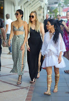 Kim, Kourtney, Khloe, Kendall