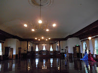 hakodate public hall