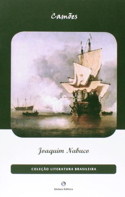 Camões - Joaquim Nabuco