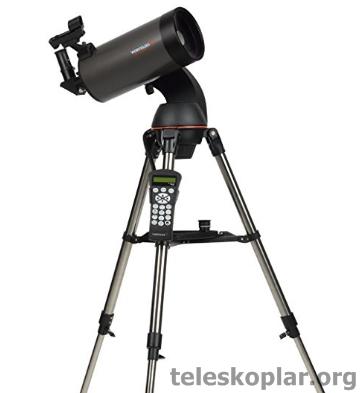celestron nexstar 127 slt teleskop incelemesi