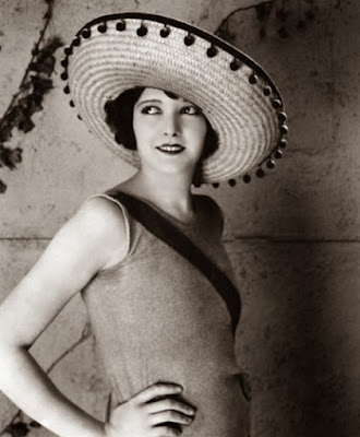 Thelma Parr