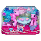 My Little Pony Tira-Mi-Su Sister Sets Sharing Tea G3 Pony