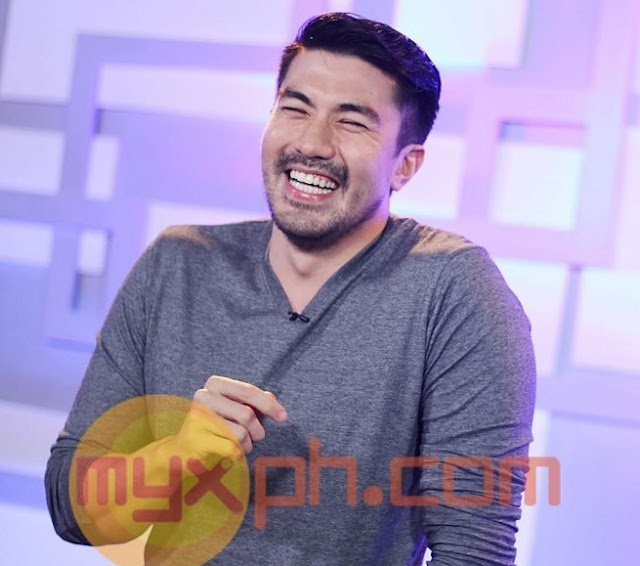 "Controversial: ""There's nothing wrong with being gay,"" says Luis Manzano!"