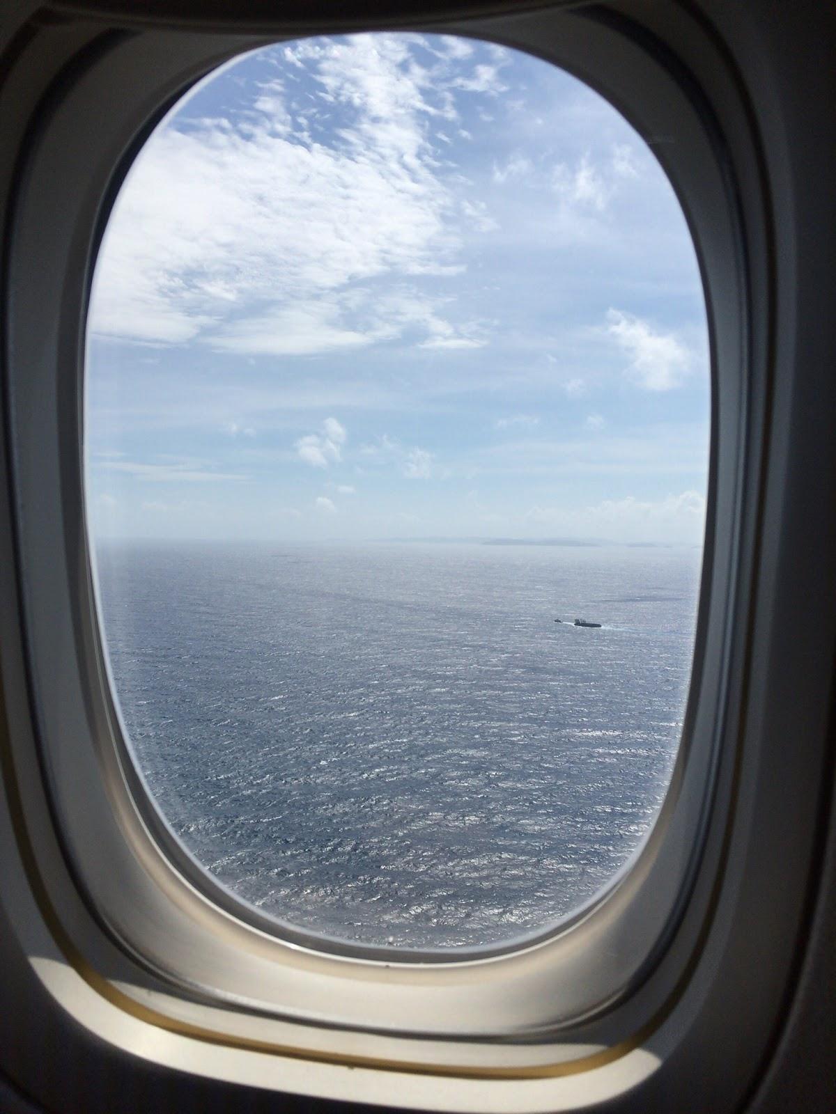 18レグ JL915 東京・羽田-沖縄・那覇 ファーストクラス | 搭乗記録 | マイル修行:JAL・JGCの旅2016