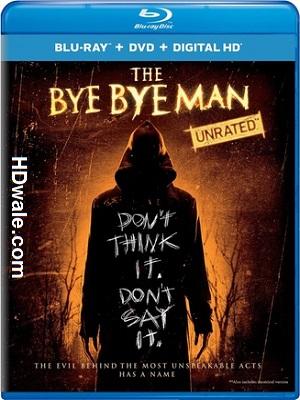 The Bye Bye Man Full Movie Download (2017) 720p BluRay 950mb