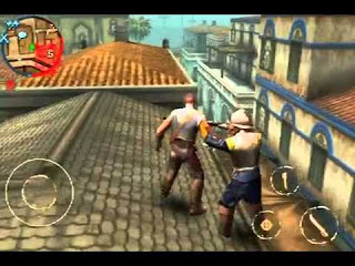 Download Backstab HD High Compress By Ahmad Ardiansyah