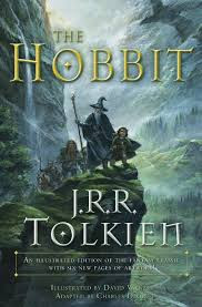 The Hobbit J. R. R. Tolkien Pdf