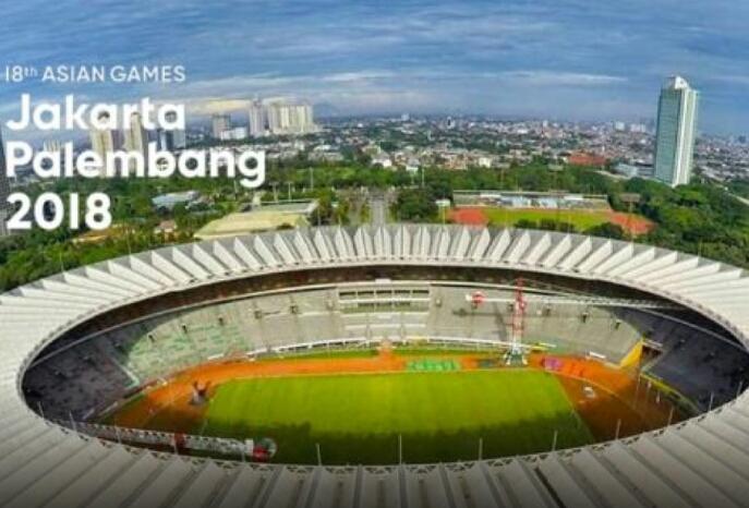 Persiapan Asian Games, DKI Renovasi 10 Gelanggang Olah Raga
