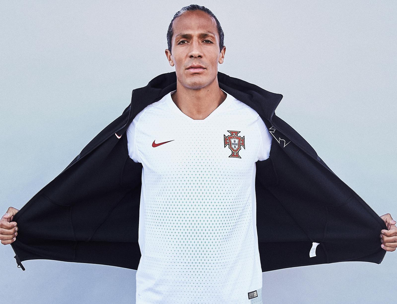 World Cup 2018 Team Uniforms