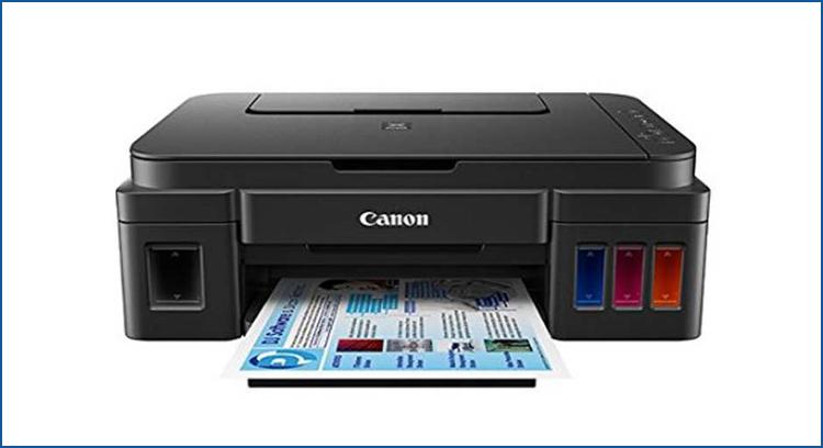 Cara memperbaiki Error Kode B500 pada Printer Canon G2000