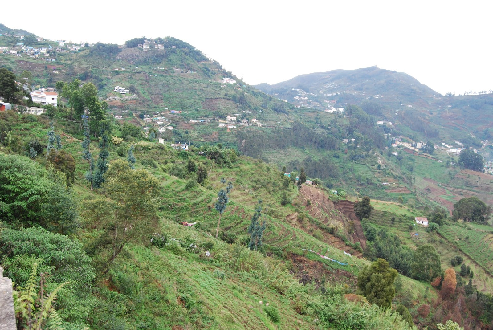 2 Acres Beautiful View Point Commercial Land Sale In Chill
