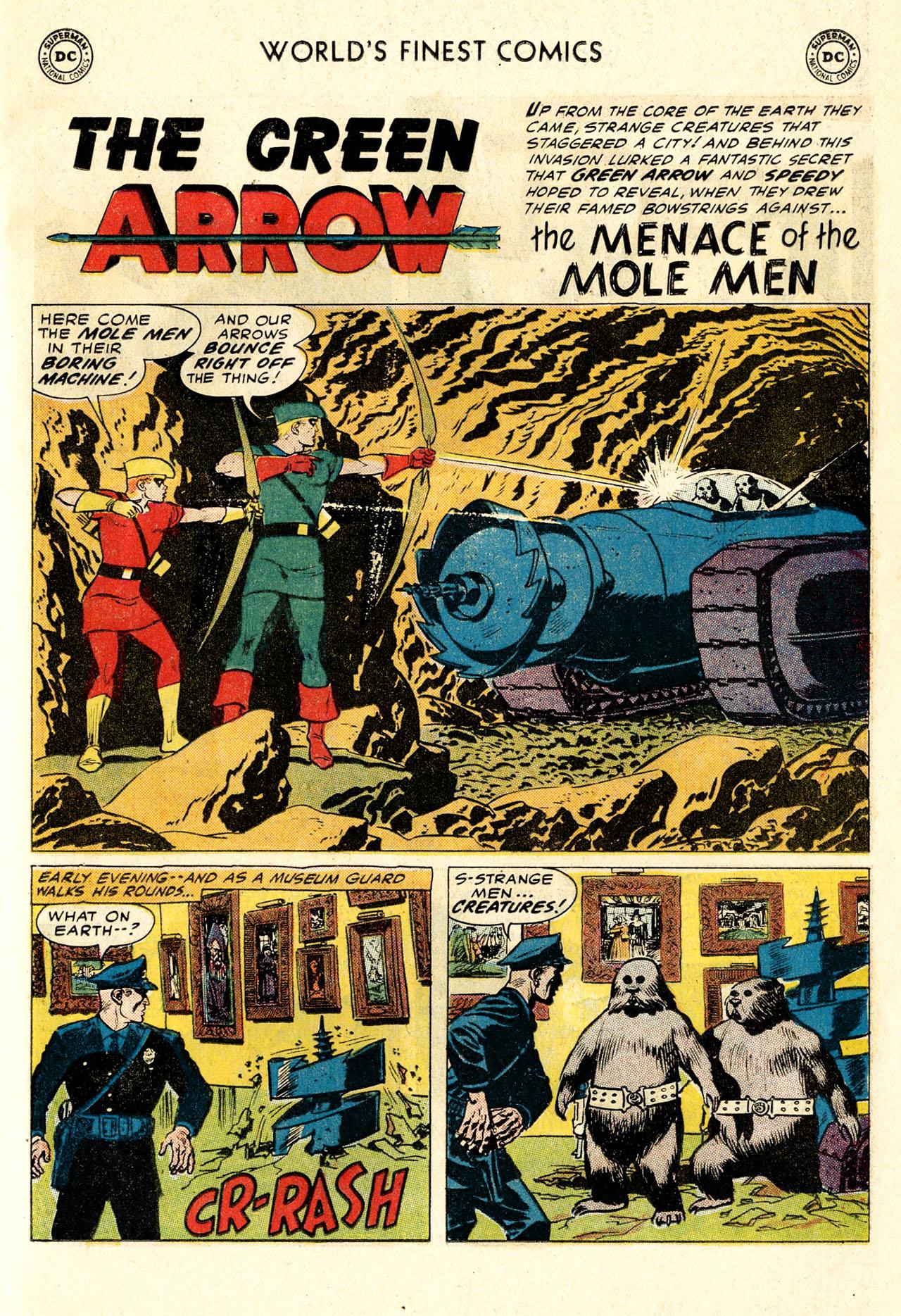 Read online World's Finest Comics comic -  Issue #107 - 27