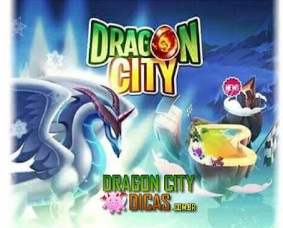 Novo Dragão Heroico e Nova Corrida - Em breve!