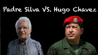 Padre Silva VS. Hugo Chavez