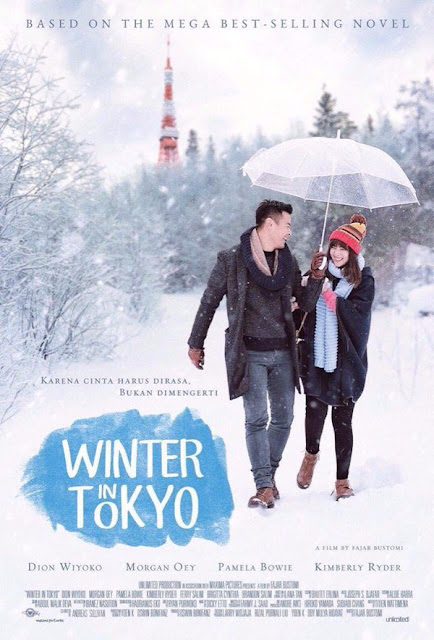 Download Winter In Tokyo (2016) Full Indonesia Movie