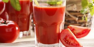 Suco de Tomate – Conheça benefícios e receitas deliciosas