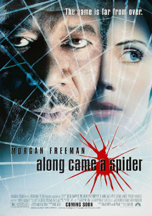 Along Came A Spider 2001 Dual Audio Hindi 300MB BluRay 480p x264 ESubs
