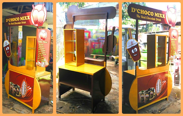 Booth Portable,Jual Booth Booth Portable murah