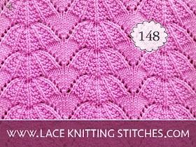 Lace Knitting 148