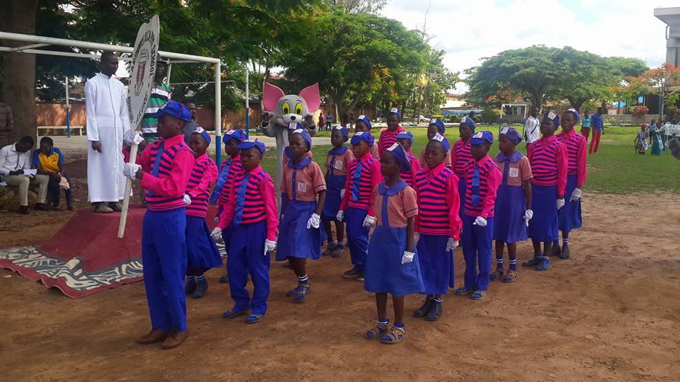 SALESIANS OF DON BOSCO NIGERIA: National Children's Day ...