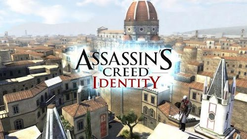 تحميل لعبة Assassin creed identity مجانا للاندرويد
