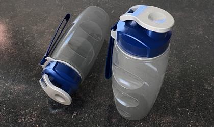 handy bottle 3d model