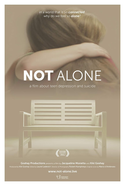 Not Alone (2017) ταινιες online seires oipeirates greek subs
