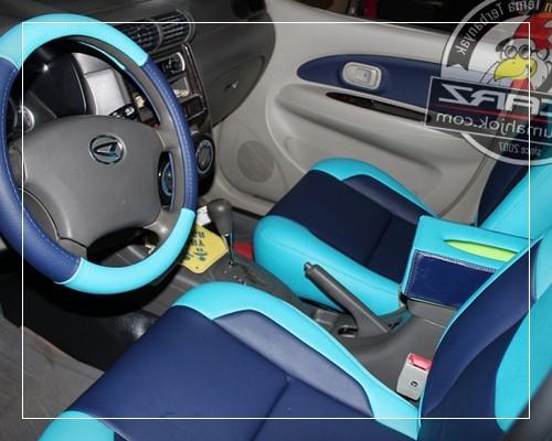 New Agya Trd Hitam Brand Camry 2016 Price Modifikasi Jok Mobil Avanza Ayla Kijang Super Yaris ...