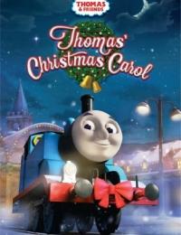 Thomas And Friends: Thomas' Christmas Carol | Bmovies