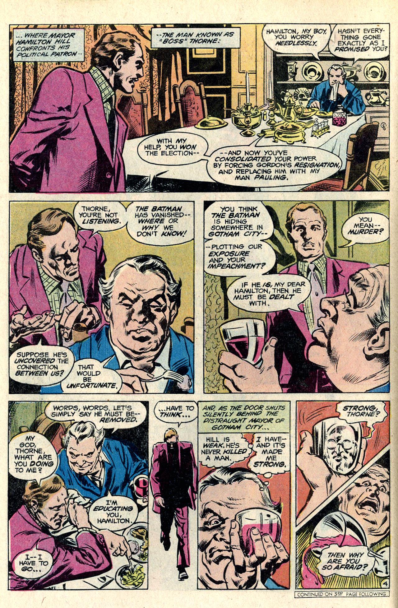 Detective Comics (1937) 513 Page 5