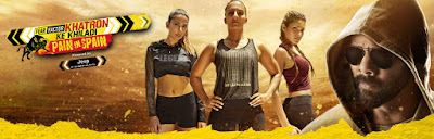 Khatron Ke Khiladi Season 8 24 September 2017 HDTVRip 480p 250mb