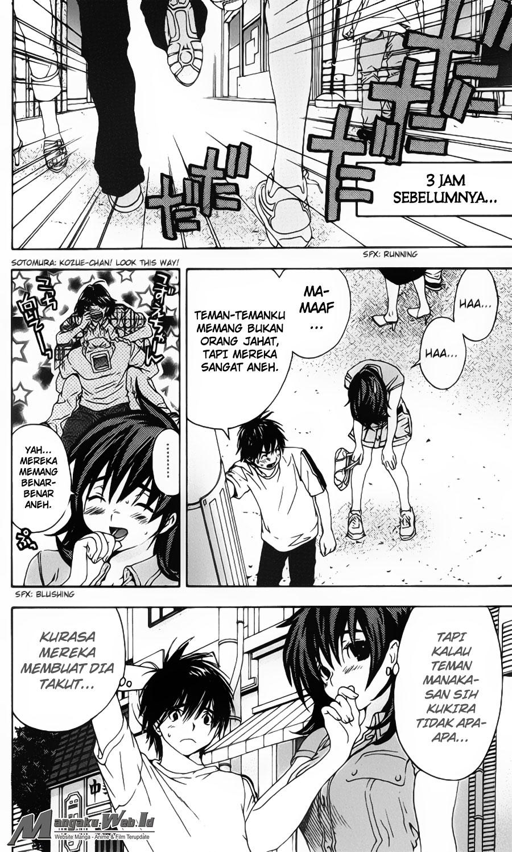 Ichigo 100% Chapter 119-2