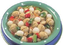 Resep Bakso Ikan Asam Yumie