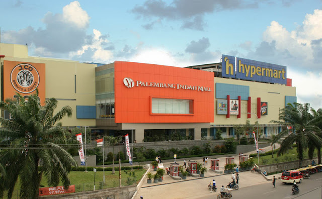 Palembang Indah Mall