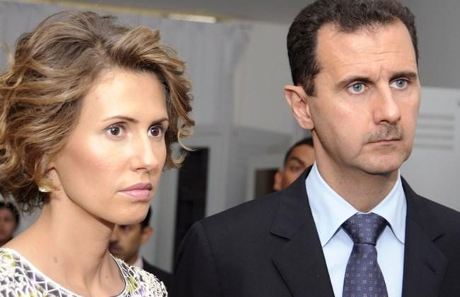 Εάν τα μέσα ενημέρωσης της Παγκοσμιοποίησης επιτίθενται στον Assad είναι ένα σημάδι ότι η Συρία κερδίζει